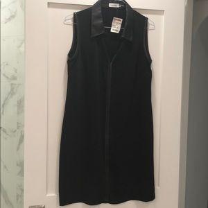 Calvin Klein Black Dress Size 12